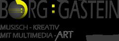 Logo BORG Gastein